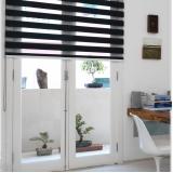 cortinas rolo para quarto Vila dos Remédios