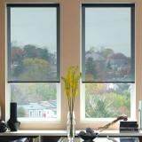 valor de cortina de rolo Casa Verde